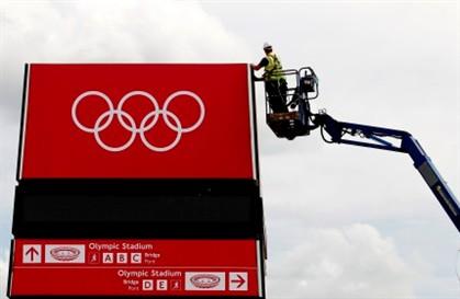 Caos na segurança dos Jogos Olímpicos