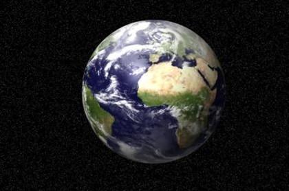 Países juntam-se na adaptação às alterações climáticas