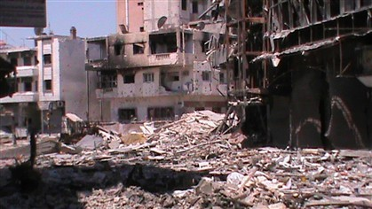 Assad vai usar armas químicas, diz embaixador que desertou