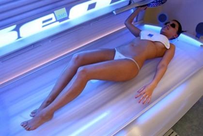 Utilizadores de solários têm risco acrescido em 20%