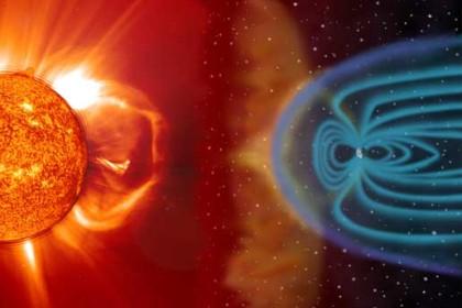"""EUA emitem alerta para """"tempestade solar do século"""""""