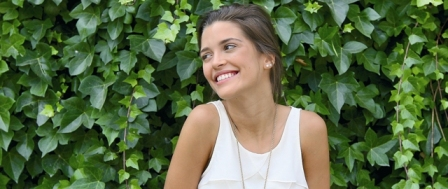 """Joana Ribeiro: """"Há bons atores no desemprego e maus atores a trabalhar"""""""