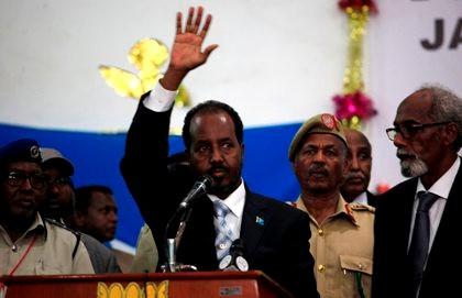 Somália Ng2110892
