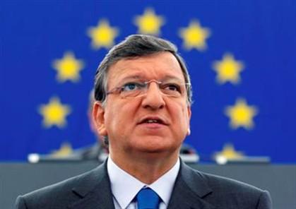"""UE deve evoluir para uma """"federação de Estados-nações"""""""