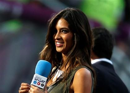 Carbonero ganha mais de um milhão de euros por ano