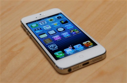 Tecnologia 4G do iPhone 5 n�o vai funcionar em Portugal