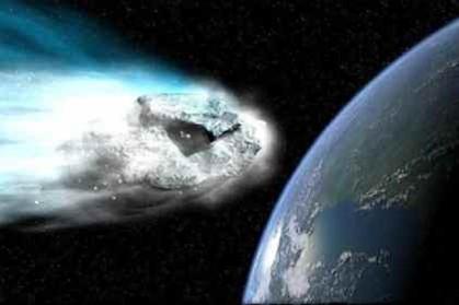 Asteróide potencialmente perigoso passa perto da Terra