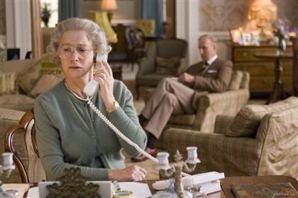 Helen Mirren regressa ao papel de Rainha Isabel II