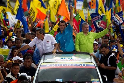 Venezuela- - Página 4 Ng2143398