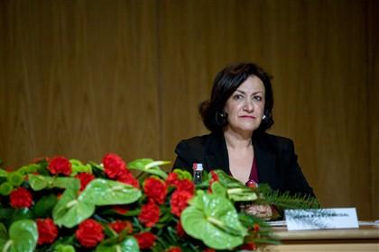 Joana Marques Vidal poderá vir a suceder a Pinto Monteiro à frente da Procuradoria Geral da República.
