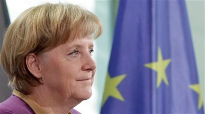 Angela Merkel em Portugal Ng2170357