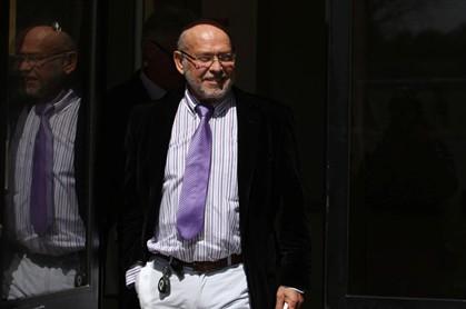Tribunal da Relação confirma condenação de Paco Bandeira