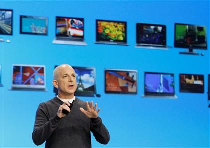 Presidente da Windows sai da Microsoft após 23 anos
