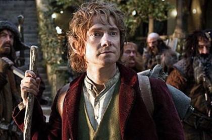 """Dilvugado novo vídeo de promoção de """"O Hobbit"""""""