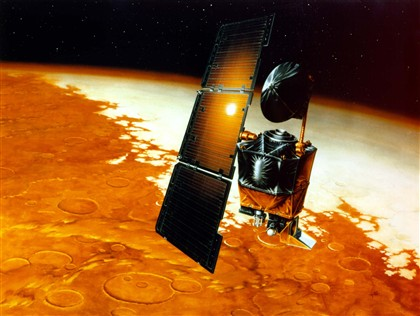 Ir viver para Marte custará 387 mil euros
