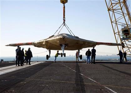 Testado avião comandado por inteligência artificial