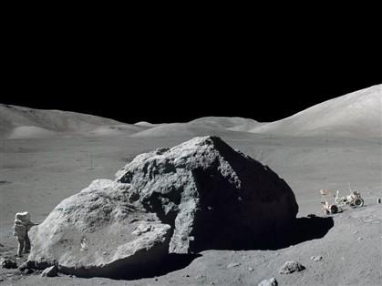 A última missão à Lua do projeto Apollo