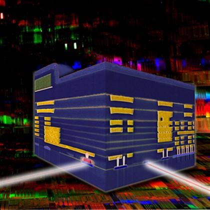 IBM cria 'chip' que aumenta velocidade da Internet