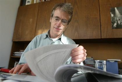 Richard Zenith é o vencedor do Prémio Pessoa 2012