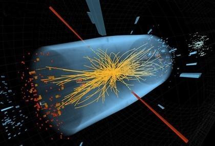 Bosão de Higgs é descoberta do ano para a 'Science'