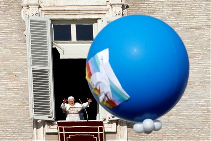 Papa condena desigualdade entre ricos e pobres