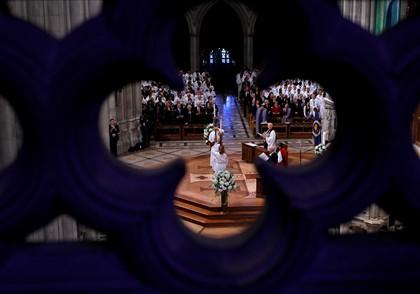 Catedral de Washington vai celebrar casamentos gay