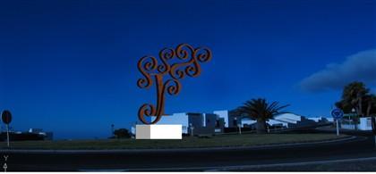 José Saramago homenageado em Lanzarote com escultura