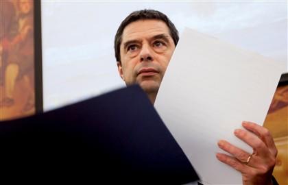 Vítor Gaspar é o ministro das Finanças