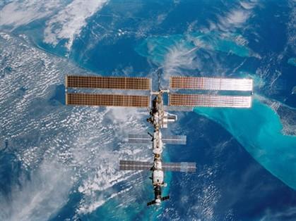 Três horas sem contacto com a Estação Espacial