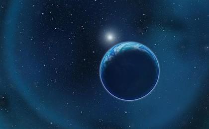 Vida poderá encontrar-se perto de estrelas moribundas