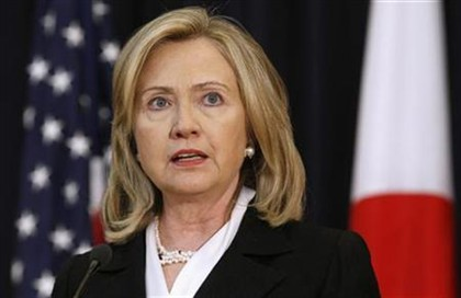 Hillary Clinton favorita para as presidenciais de 2016
