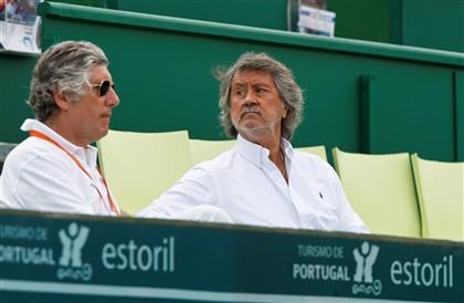 Estoril Open muda para Portugal Open