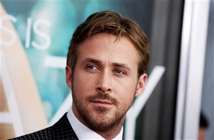 O ator canadiano de 32 anos