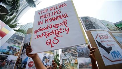 Myanmar (Birmânia) Ng2456025