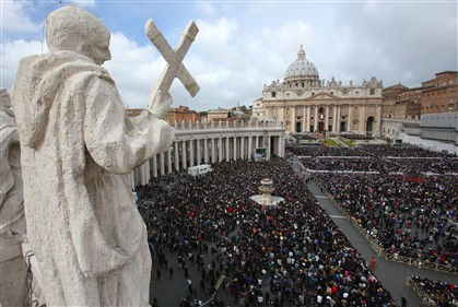 Vaticano considerou massacres de Pinochet propaganda