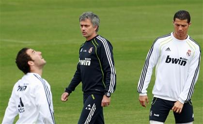 """Cristiano Ronaldo """"pensa que sabe tudo"""", diz Mourinho"""