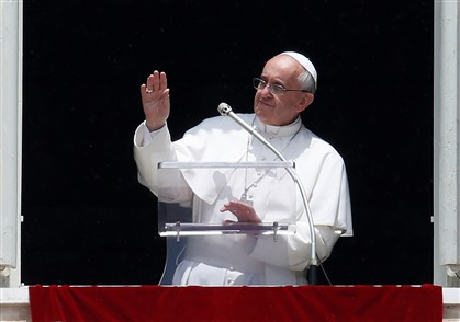 Papa reconhece corrupção e 'lobby gay' no Vaticano