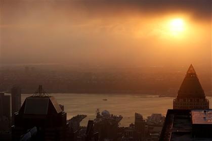 Primeira década do século foi a mais quente de sempre
