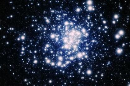 Universo observa-se agora com imagens mais nítidas