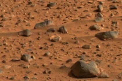 NASA quer trazer amostras de Marte para Terra em 2020