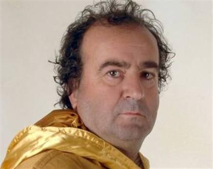 Renato Barros, príncipe da Pontinha