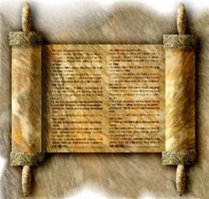 Rolo da Torah de regresso a Trancoso