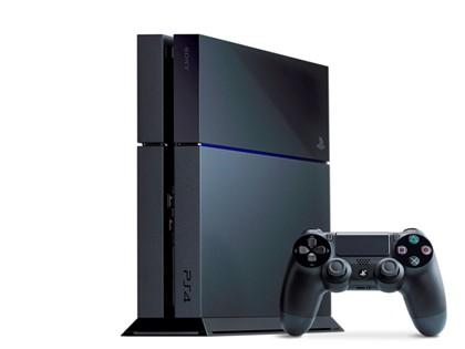 PlayStation 4 chega a Portugal a 29 de novembro