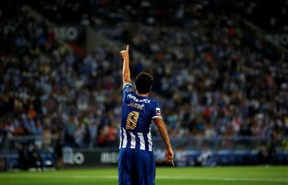"""FC Porto """"passeia"""" e soma 58.º mês sem derrotas"""