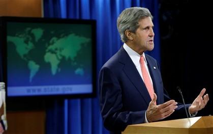 Kerry afirma que Damasco utilizou armas químicas