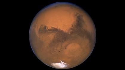 """Investigador defende que """"somos todos marcianos"""""""