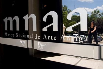 Museu de Arte Antiga e Museu do Prado assinam acordo