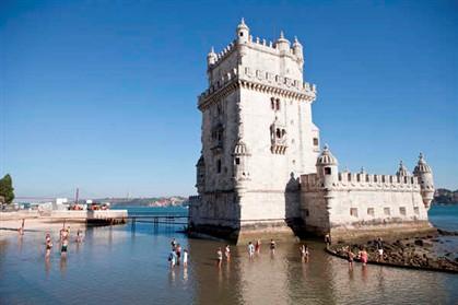 Lisboa em último na lista das cidades mais honestas