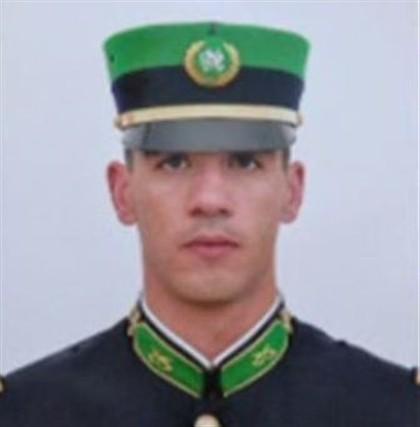 Militar da GNR que morreu tinha 27 anos