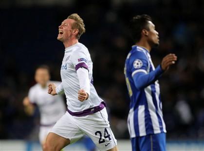 FC Porto sem argumentos para continuar na Champions